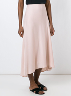 THEORY Flared Skirt