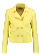 EMILIO PUCCI Cotton Jacket