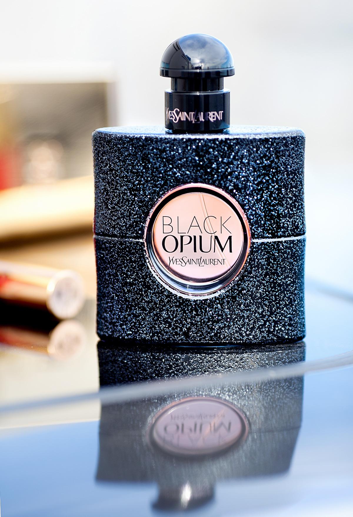 YSL+black+opium