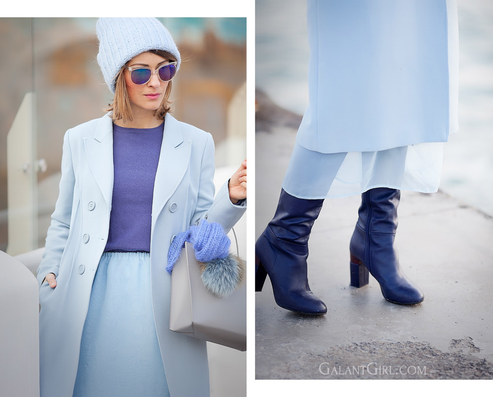 blue+coat+outfit-winter+outfit+ideas-fashion+blogger+galant+girl