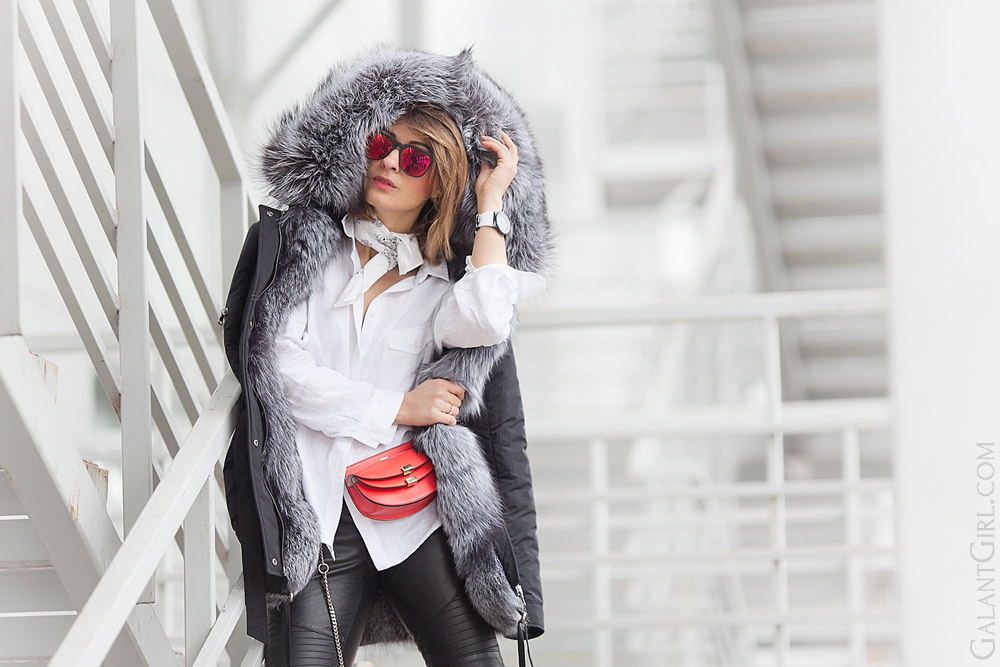 fur-parka-and-leather-pants-and-chloe-georgia-bag