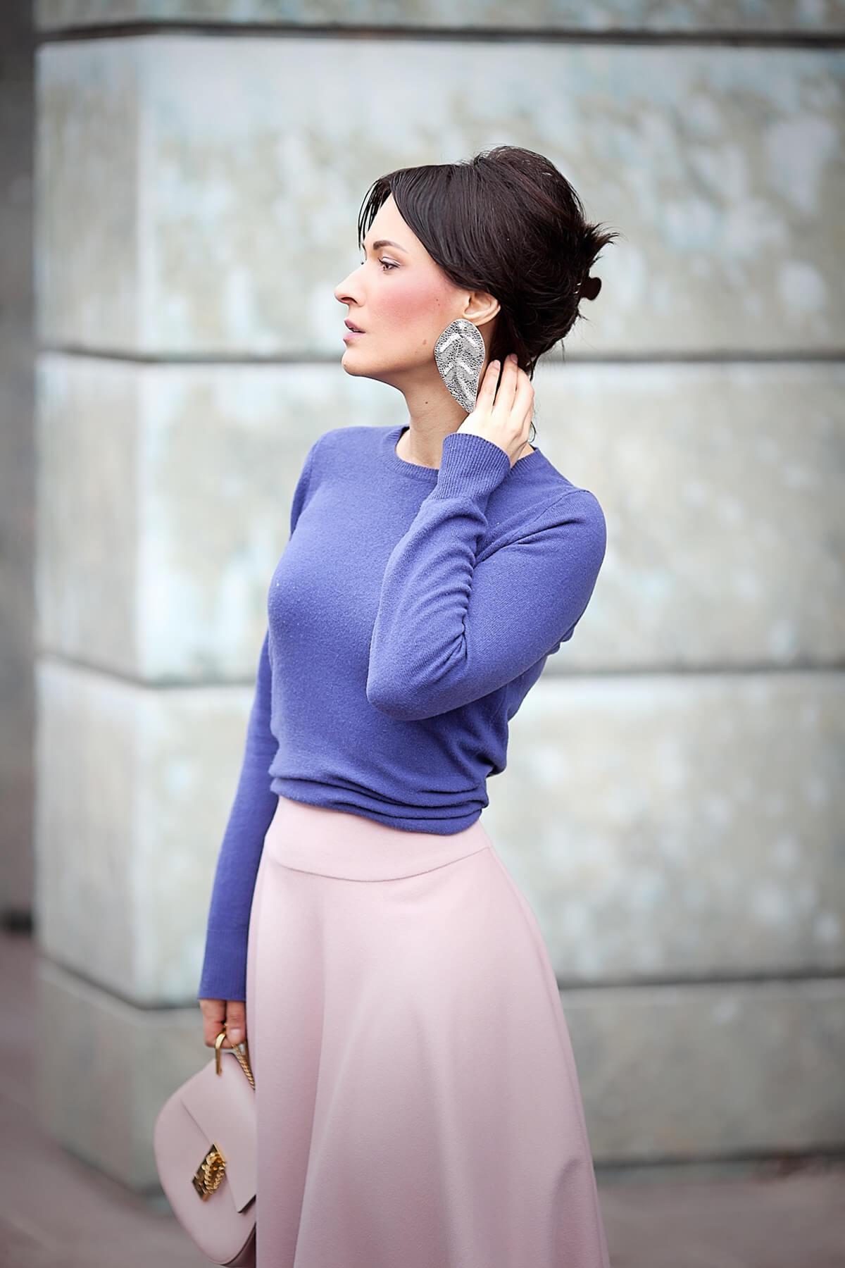 how-to-wear-rose+quartz+skirt