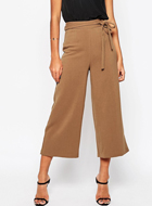 ASOS Culotte Trousers
