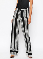 ASOS Striped Trousers