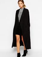 ASOS Kimono Coat