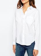 LEVI'S White Shirt