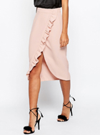 ASOS Tailored Skirt