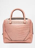 ASOS Croc Tote Bag
