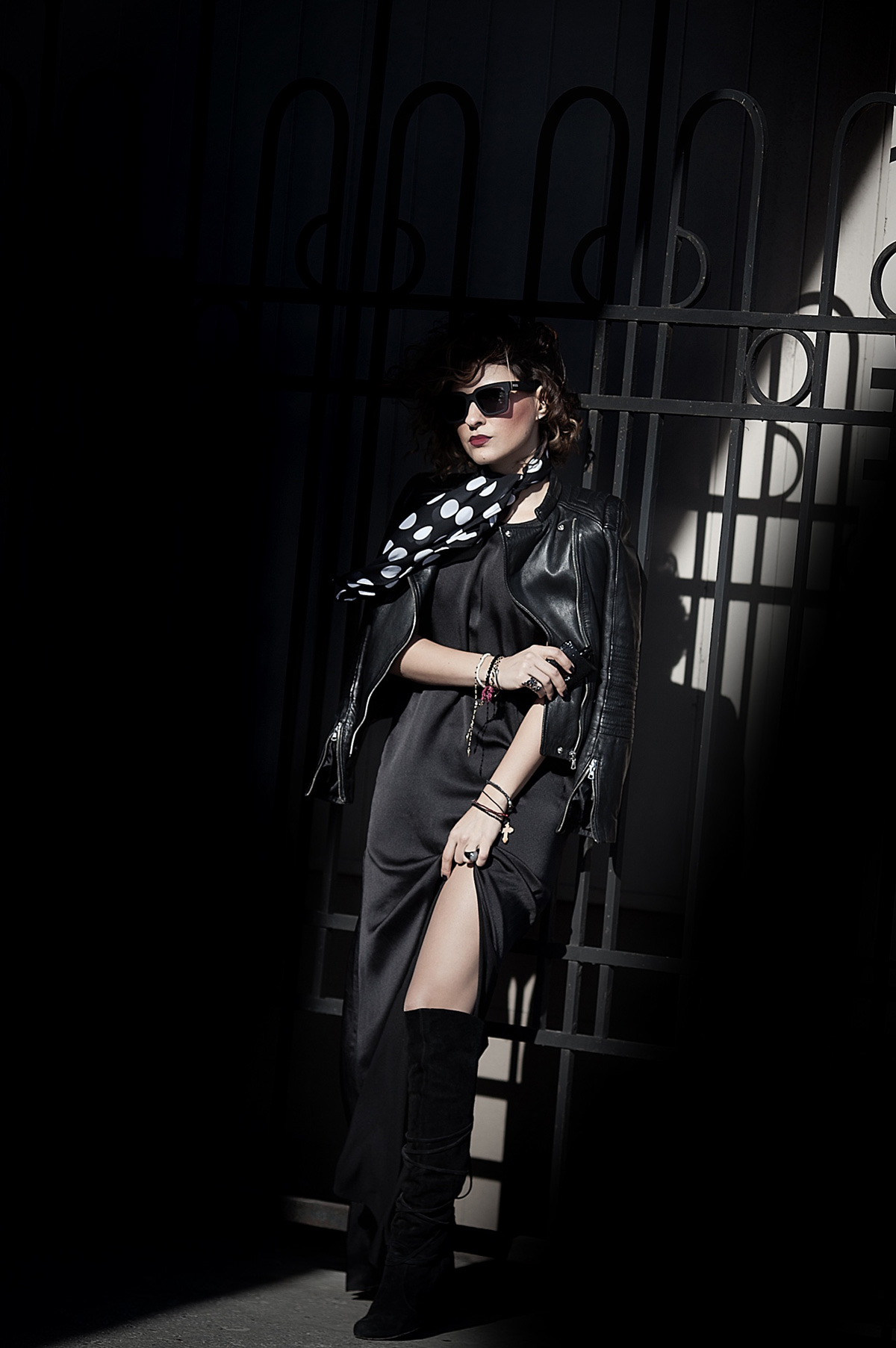 shadows+and+light+photography-fashion+blogger_ellena+galant-for-YSL+black+opium+campaign