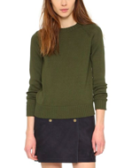 A.P.C. Mademoiselle Pullover
