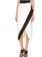 Zero + Maria Cornejo Skirt