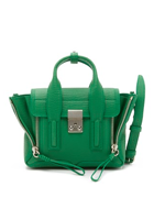 3.1 Phillip Lim Mini Satchel
