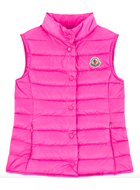 MONCLER Quilted waistcoat