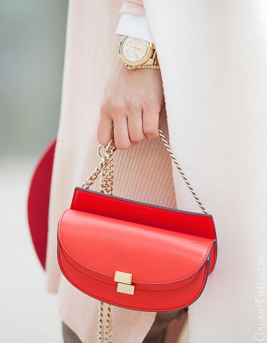 chloe+georgia-belt-bag-in-red