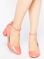 ASOS SHOWBIZ Heels