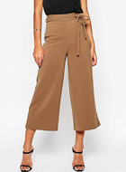 ASOS Ankle Culottes