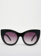 Jeepers Peepers Cat Sunglasses