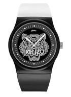 KENZO Tiger Watch