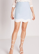 Missguided Skirt