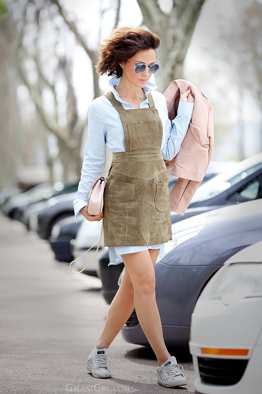 asos-suede-dress-with-pinafore-bodice_Spring-outfit-ideas