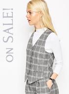 ASOS Classic Waistcoat