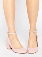ASOS SHOWBIZ Heels