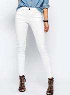 ASOS Lisbon Midrise Jeans