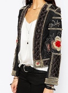 A Star Is Born Allover Jacket