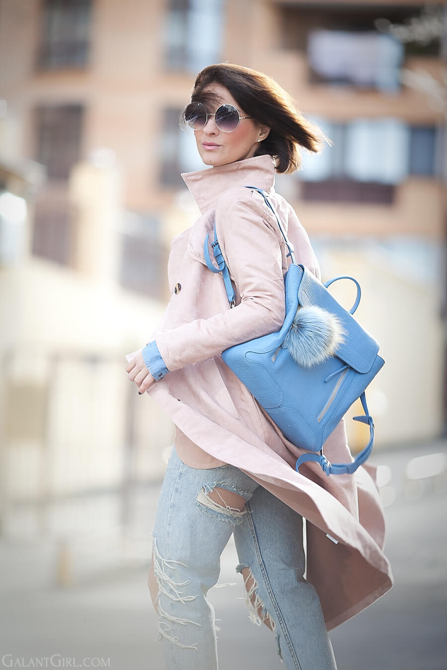 spring-2016-+outfit+ideas-blush-trench