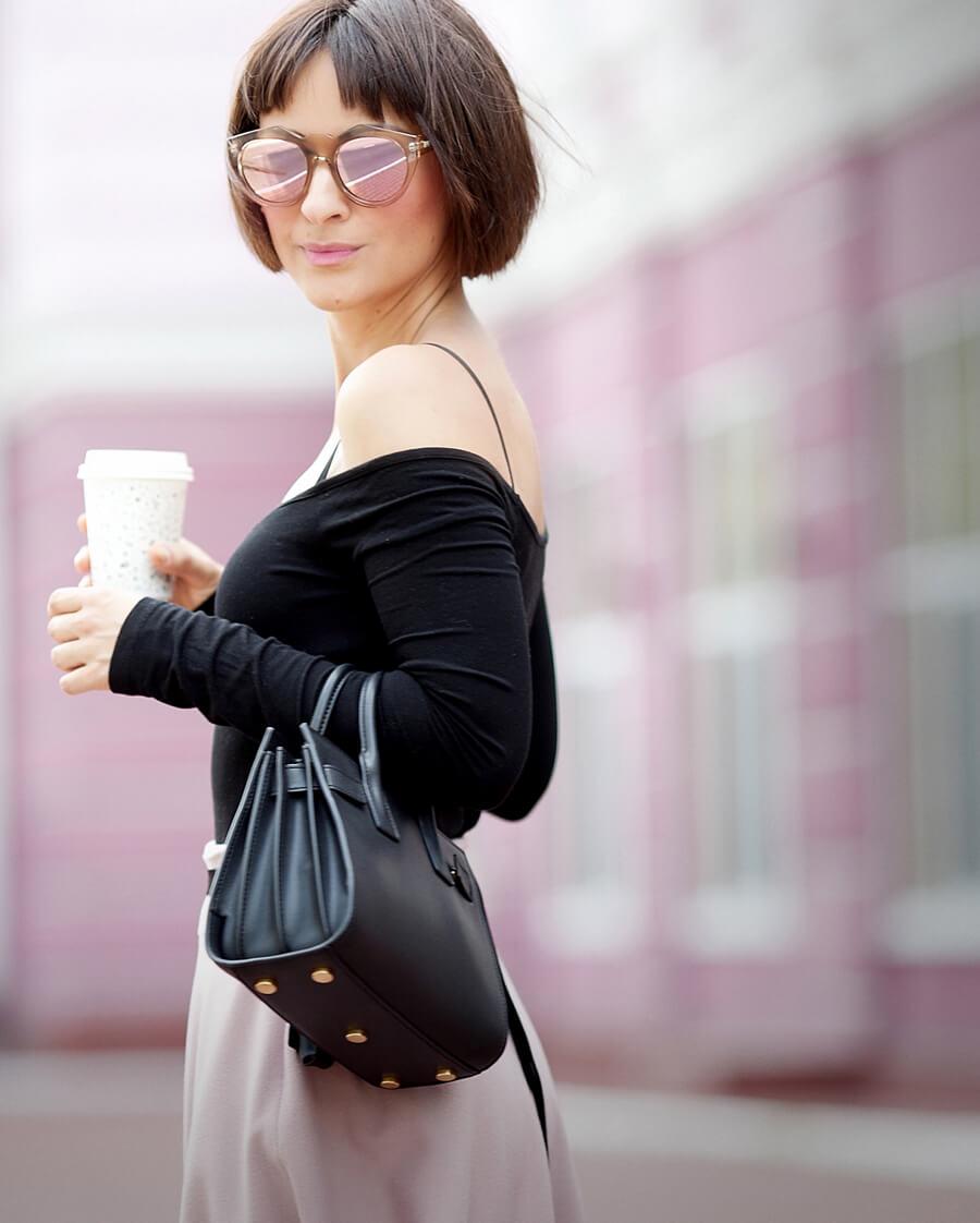 le-specs-rose-sunglasses