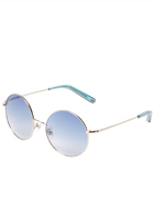 Matthew Williamson Tinted Sunglasses