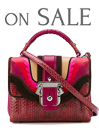 PAULA CADEMARTORI  'Caroline' bag