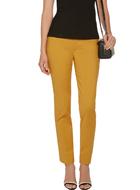 RAOUL Cotton-blend pants