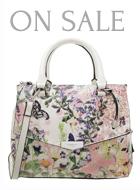 FIORELLI Floral handbag