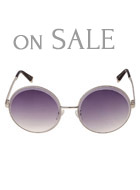 Jeepers Peepers Sunglasses