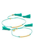 Gorjana Mini + Me Bracelet Set