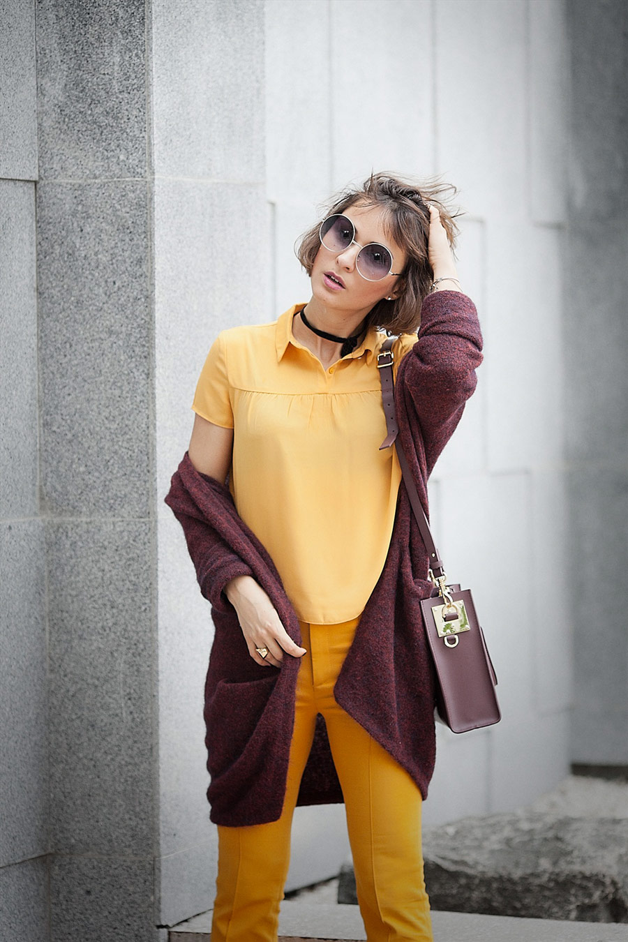 mustard-colors-outfit-for-summer-2016