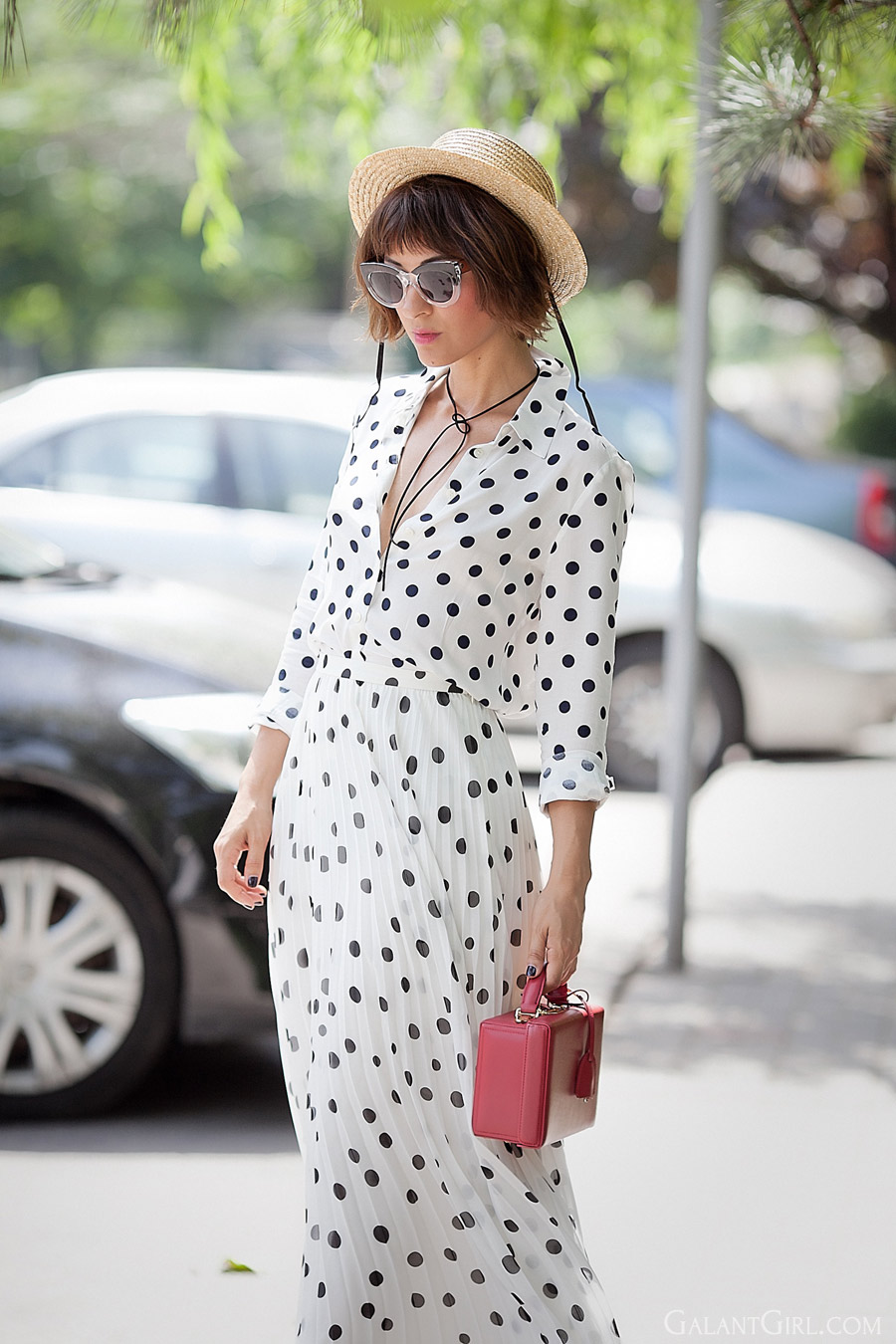 total-polka-dots-for-summer-outfit-ideas