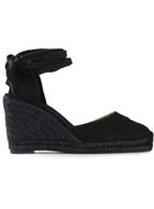CASTAÑER  wedge sandals