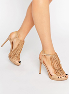 Kendall & Kylie Aries Heeled Sandals