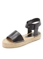 VINCE Platform Sandals