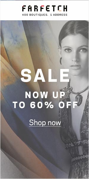 SALE IS HERE!