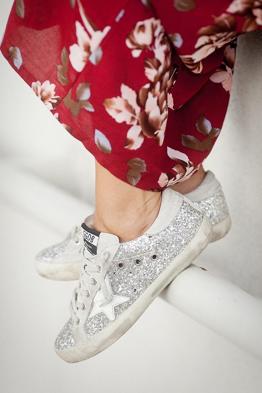 golden goose deluxe brand sneakers,