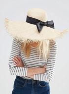 ASOS Straw hat