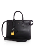 Saint Laurent Sac De Jour Nano Tote