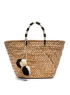 KAYU Straw bag