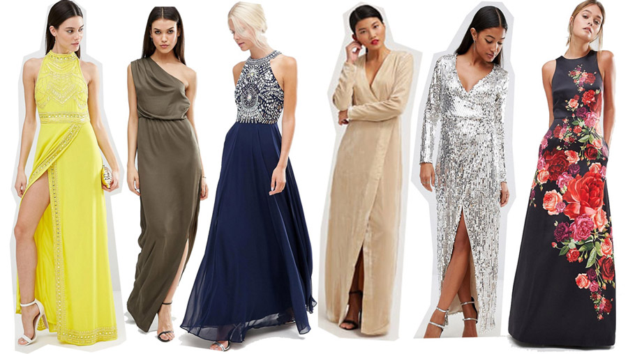 вечерние платья, наряд подружки невесты,