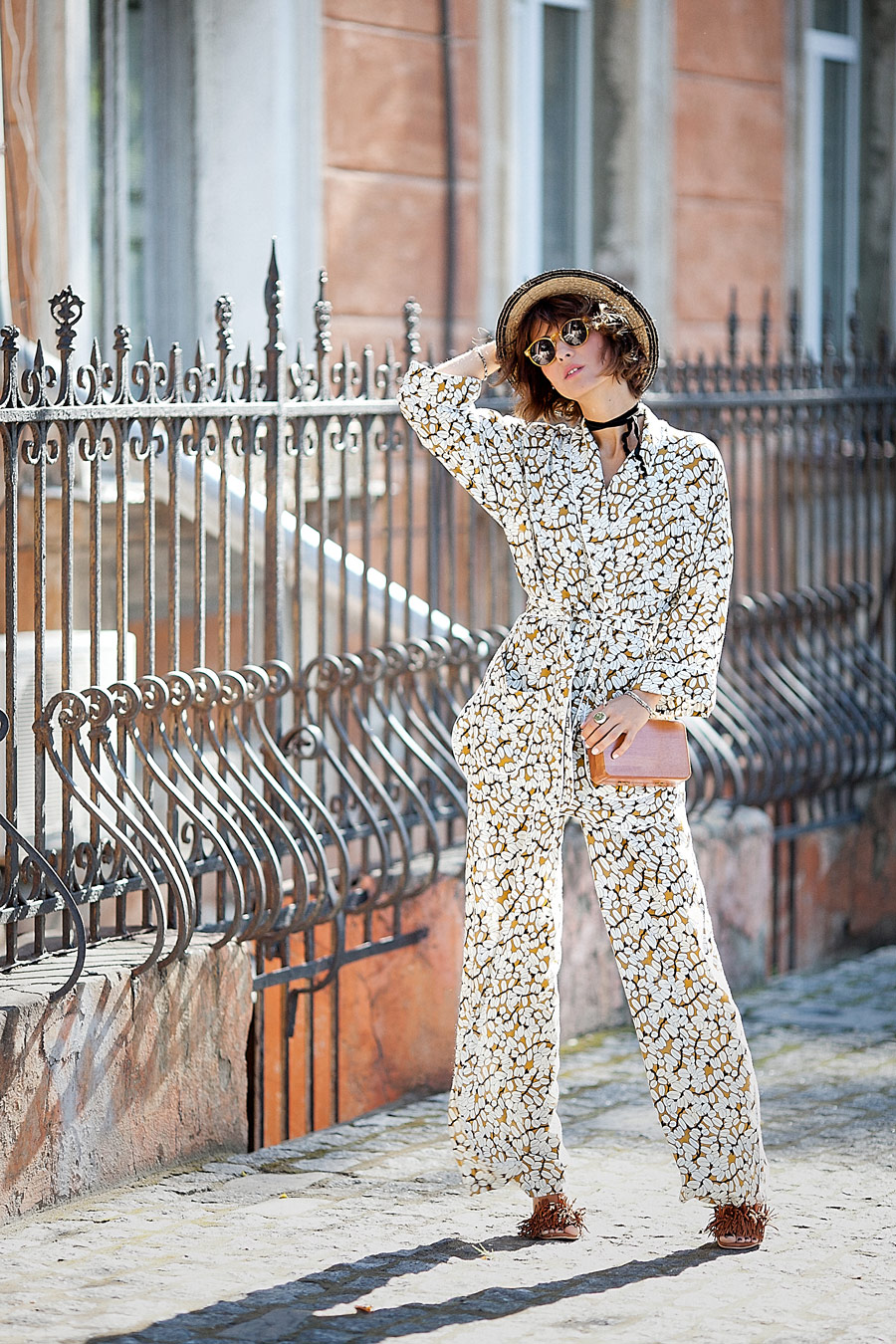пижамный тренд, как носить пижаму на улицу, пижамный стиль в одежде,