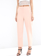 ASOS Textured Slim Trouser