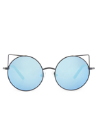 LINDA FARROW  MATTHEW WILLIAMSON SUNGLASSES